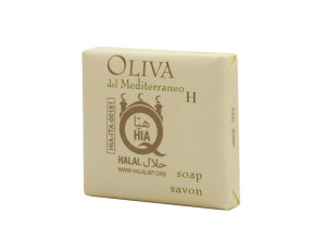 20 Grame Sapun Oliva HALAL - Allegrini