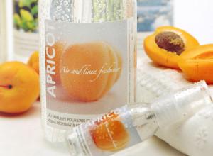 Apa parfumata - Apricot Allegrini