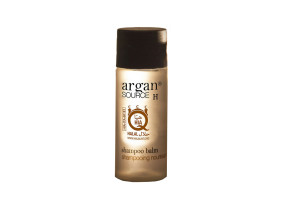 Argan Source - Sampon