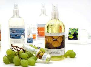 Wine Therapy - Apa parfumata Allegrini