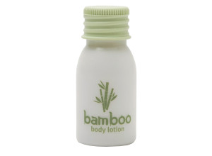 Bamboo Body Lotion 20ml