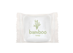 Bamboo-Soap