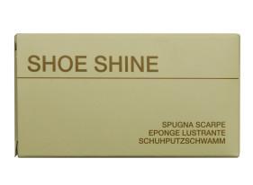 Spugna scarpe