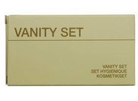 Vanity set crema