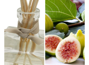Ambience fragrance fico del mediterraneo - Allegrini