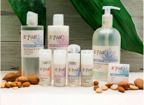 Bfair linea fairtrade - Allegrini