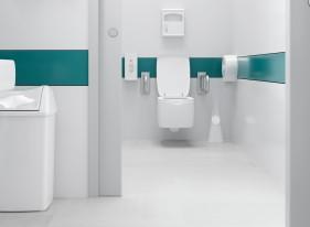 Cosuri de baie si pubele