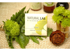 Icea soap natural lab - Allegrini