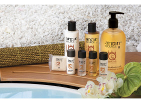Linea argan source halal