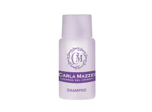 Shampoo 40ml mazzei - Allegrini