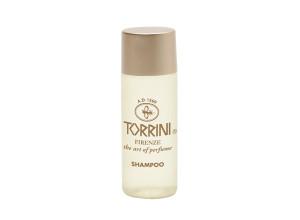 Shampoo torrini - Allegrini