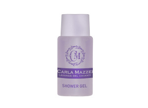 Gel de dus 40ml mazzei - Allegrini