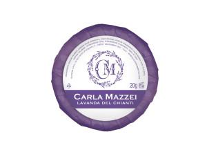 Soap 20g mazzei - Allegrini