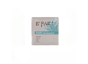 Soap bfair - Allegrini
