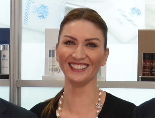 Daniela Tivig